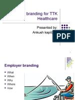 ttk healthcare employer branding