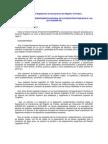 Modifican El Reglamento de Inscripciones Del Registro de Predios 2012