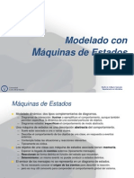 11-Modelado Con Maquinas de Estados