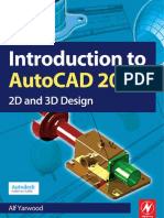 Introduction to AutoCAD 2009 2D and 3D Design~tqw~_darksiderg