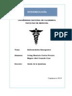 Enfermedades Emergentes en El Peru (Para Imrpimir!!)