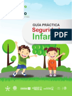 Guía práctica de seguridad infantil