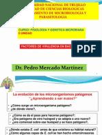 FACTORES_VIRULENCIA(DIAPOSITIVAS)