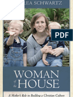 Woman of the House-Sample