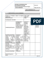 Formato 019 Guia de Aprendizaje (Instrucciones)