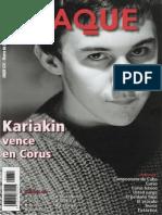 Revista Jaque 631