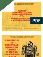 PlanParcial Encarnacion de Diaz