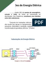 Subestacoes Energia