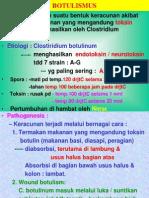 Botulismus