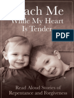 Teach Me While My Heart is Tender_ Read-Sample