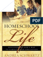 The Homeschool Life_ Discovering God's W-Sample