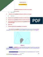 5. Parabola