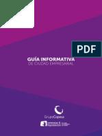 Guía Informativa Ciudad Empresarial