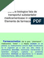 Curs Nr.2 Biofarmacie