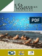 Guia Aves Marinas y Migratorias Sudamericanas