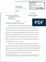 July 9 2014 - Order - US v. Ulbricht