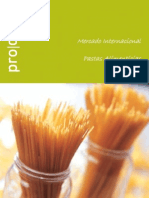 Mercado Pastas Alimenticias Prochile Diciembre 2011 (1)
