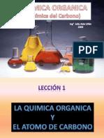 01 Química Del Carbono (Diapositivas PDF)