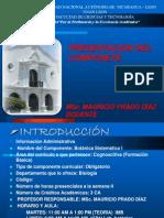 Presentacion Del Componente-2014