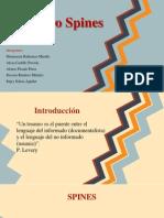 Presentacion SPINES