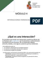 Mod 4 Interacciones