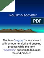 Science Inquiry Notes Original