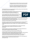 Tratado Ecuatorianos