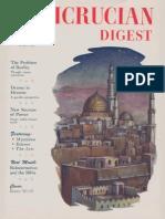 Rosicrucian Digest, November 1956