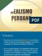 El Realismo Peruano