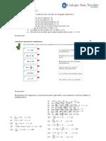 2 Guia Matematica 7a Clase 34 (Resumen Unidad)