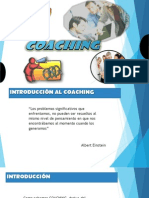Grupo 1 Coaching