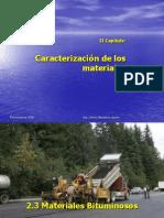 4.0 Asfalto y Concreto 2011