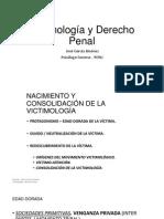 Victimologia y Derecho Penal