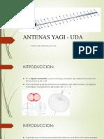 Antenas Yagi - Uda