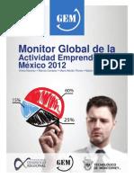 GEM Mexico2012