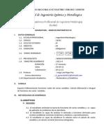 Analisis Matematico III Metalurgica