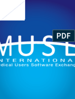 2016 MUSE Executive Institute - Hosted Hospital Executive Program Terms and Conditions