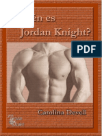Quién Es Jordan Knight - Carolina Devell