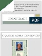 AULA 03 Identidade