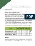 2258Guía de Mejores Prácicas de Manejo (GMPM) 2011