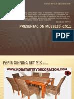 PRESENTACION+MUEBLES+-2011