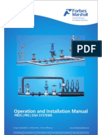 Valves Station Manual