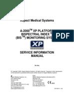 BiS a-2000 Service Manual