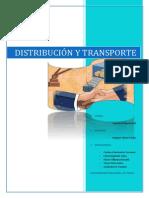 Distribución y Transporte - Logística Empresarial.docx