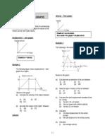 52223505 Physics Lesson 2 2 Analysing Motion Graphs