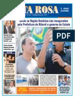 Jornal Santa Rosa Julho 1a