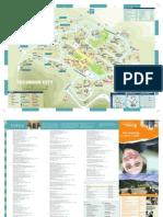 Technion Campus Map
