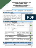 Relatorio de situacao do projeto Disponibilidade e Eficiencia de TI -RAE Agosto 11.pdf