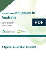 1. Medicines Use in Australia