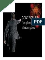 02 - Controller Funções Atribuições